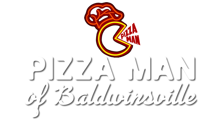 Pizza Man of Baldwinsville